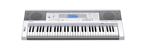 Keyboard Yamaha Dan Casio ctk 810in localized keyboards electronic musical instruments casio