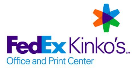 branding fedex kinko s typographica