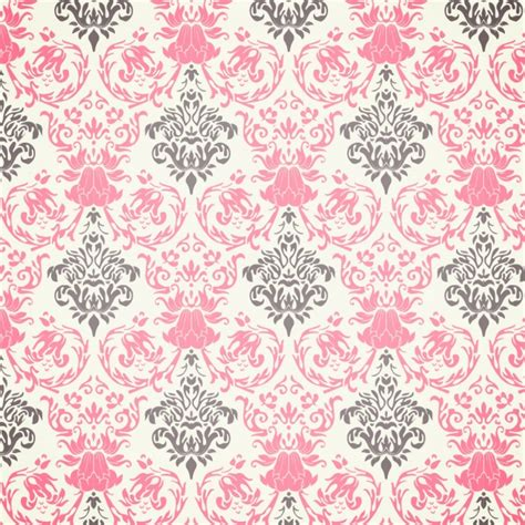 ornamental pattern ai black and pink ornamental background vector free download