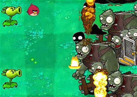 fiori contro zombi gioco angry birds contro zombi