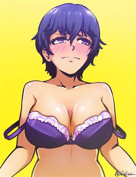 best hentia naoto by akairiot deviantart on deviantart anime