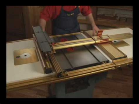 Diy Table Ls incra ts ls joinery system