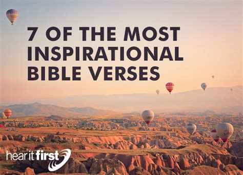 The 7 Most Inspiring by Photos Most Inspirational Quotes In The Bible