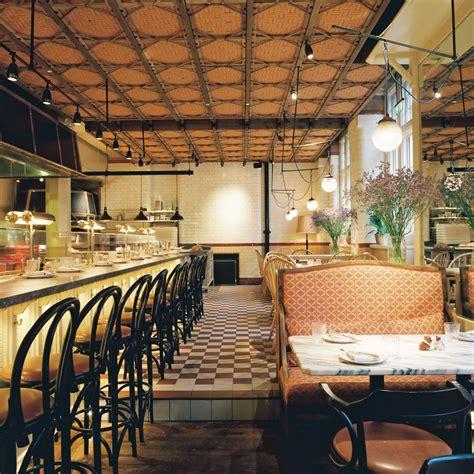 Kitchen Design Layout Ideas 5 star restaurants in london restaurant chiltern