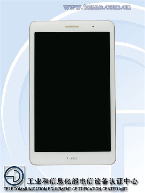 Huawei Honor Tablet 8 huawei mediapad t3 tablet and huawei honor 8 lite with 4gb ram clear tenaa