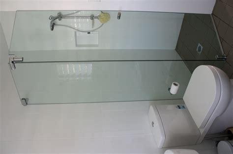 pivot bath shower screen frameless pivot shower screens white bathroom and co