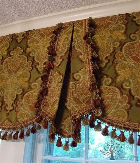 window treatment fabrics entrancing windows treatment ideas fabric window treatments the custom window valance your fabric made to order up to