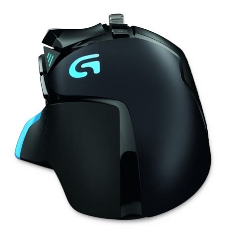 Mouse Logitech G502 Proteus thegamersroom 187 logitech g502 proteus tunable gaming mouse review