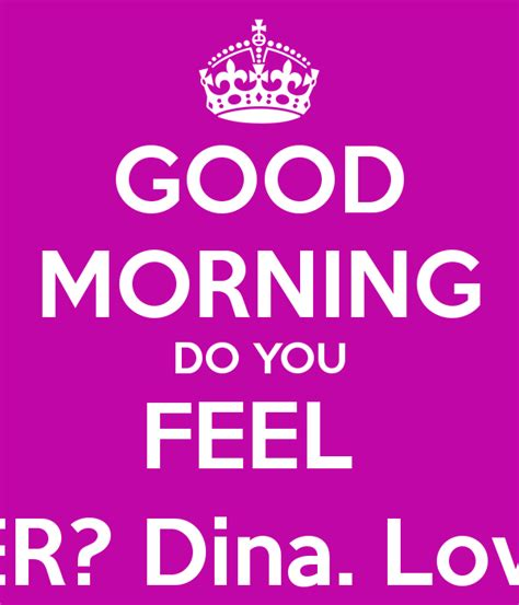 I Always Feel Better In The Morning 2 by You Feel Better Quotes Quotesgram