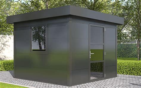 aluminium tuinhuis op maat tuinhuizen blokhutwinkel zeeland