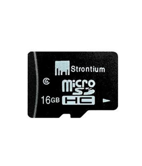 Memory Card 16gb strontium 16gb micro sd card class6 memory card buy strontium 16gb micro sd card class6