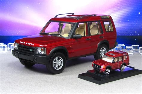 land rover burgundy 2003 land rover discovery burgundy 18 64 motor by