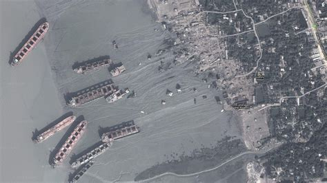 Largest Cruise Ships In The World by Bangladesh Ship Breaking In Chittagong Dangerous