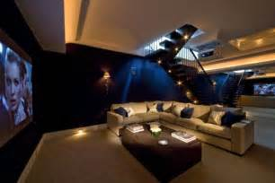 cool home decor ideas 15 cool home theater design ideas digsdigs