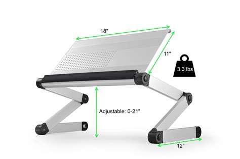 Adjustable Book Stand uncaged ergonomics rs s adjustable height angle holder
