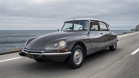 Citroen Ds 21 by 1969 5 Citroen Ds21 Drive Meeting Our Hydropneumatic