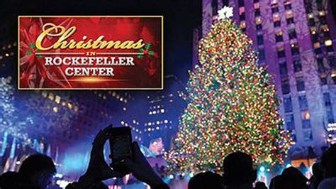 nyc tree lighting 2016 pics 2016 rockefeller tree lighting photos see