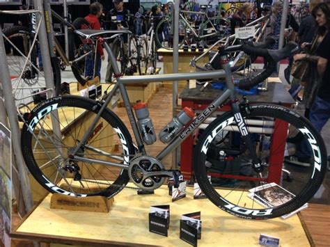 Handmade Bike Show - 2013 american handmade bicycle show nahbs rol wheels