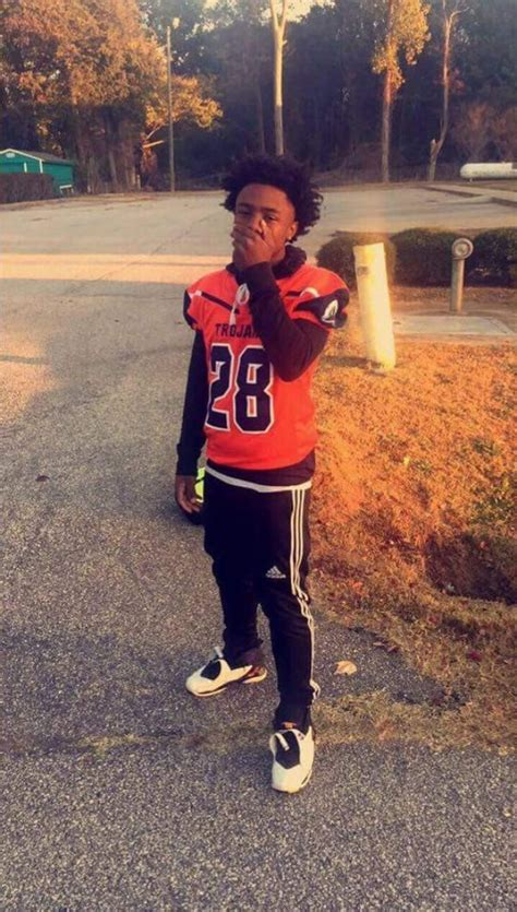kid killed for shoes says was killed a pair of jordans she