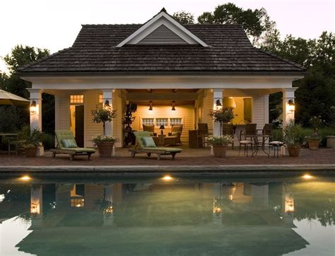 pool guest house 25 best ideas about pool house plans on pinterest