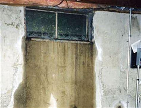 basement window leak repair in new new city