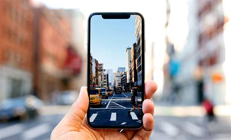 iphone quality iphone x review embrace the new normal