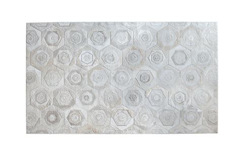Kyle Bunting Rug by Kyle Bunting S Cow Hide Rugs An Upholstered Stool Screen Are Also Here They Are Based In