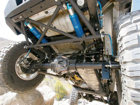 Jeep Jk Coilovers Cars Suspension Design On Rat Rods Mini