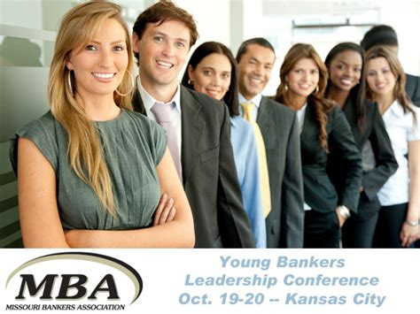 Ca Mba Conference by Bankers Leadership Conference