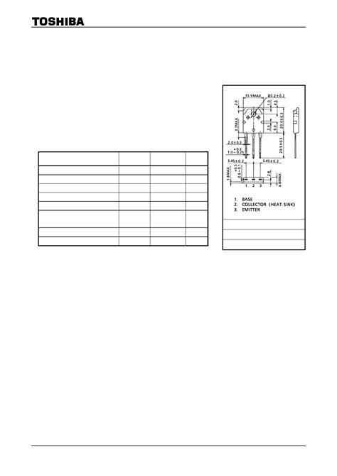 transistor a1941 equivalent a1941 transistor datasheet 28 images a1941 datasheet vceo 140v pnp power transistor a1941