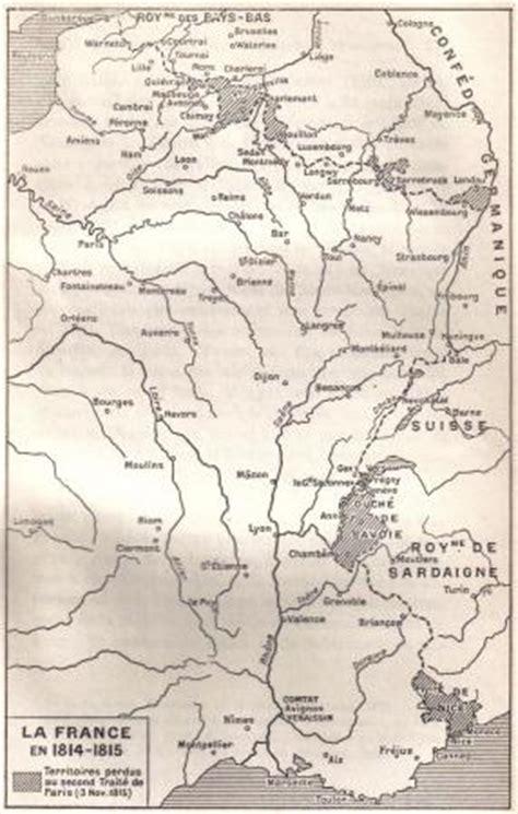 france since 1815 second apr 232 s les trait 233 s de 1815 ii l aventure france racont 233 e par les cartes lafautearousseau