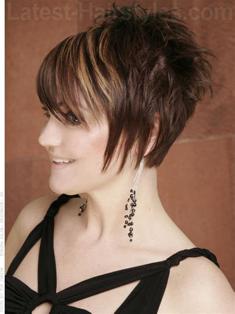 short piecey haircuts 20 short hairstyles for winter to amp up your hotness