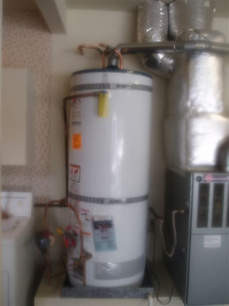 Water Heater Installation Water Heater Installation