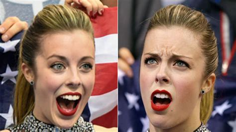 Ashley Wagner Meme - 9wow in fun unlimited page 2