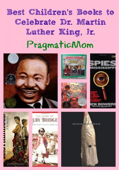my dr martin luther king jr books best children s books on dr martin luther king jr
