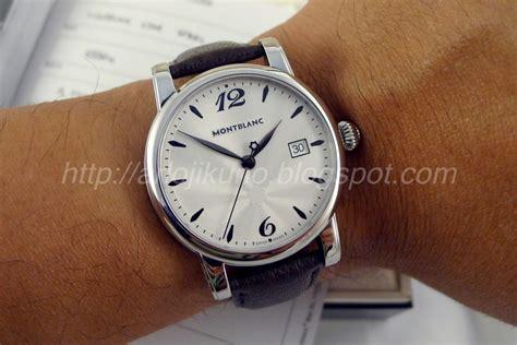 Harga Jam Tangan Montblanc Quartz jual beli jam tangan mewah original baru dan bekas