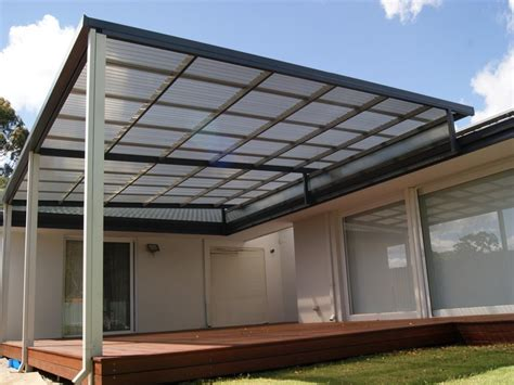 Design Ideas For Suntuf Roofing Polycarbonate Roofing Suntuf Patios Great Aussie Patios