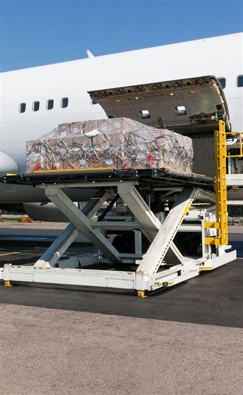air freight transvalair