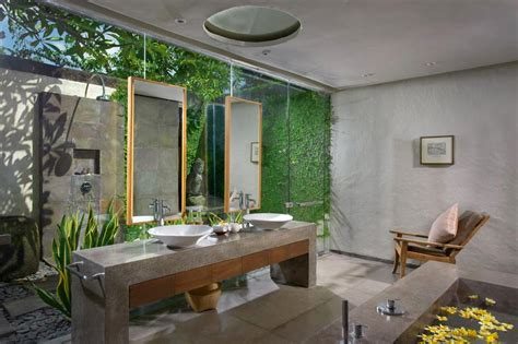 The Detox Room Canggu by Exploring The Balinese Countryside Traditional Villa