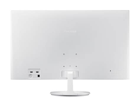 Monitor Led Samsung 32 Inch 32 quot fhd led monitor ls32f351fuuxen samsung uk