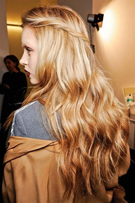 70 shades of blonde inspiration to take to your