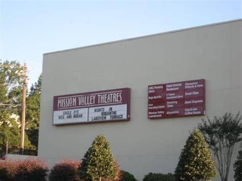 Mission Valley Cinemas - Cinema - Raleigh, NC - Reviews ... Avent Ferry
