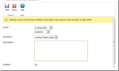event driven workflow using nintex event driven workflows to build an