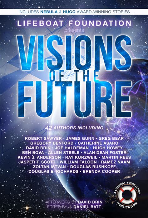 Vision Of The Future visions of the future is now live j daniel batt