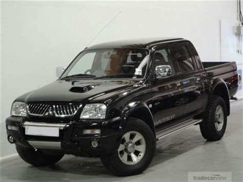mitsubishi l200 2005 used mitsubishi l200 2005 for sale japanese used cars