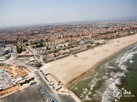 appartamenti valencia sul mare vacanze valencia affitti valencia iha privati