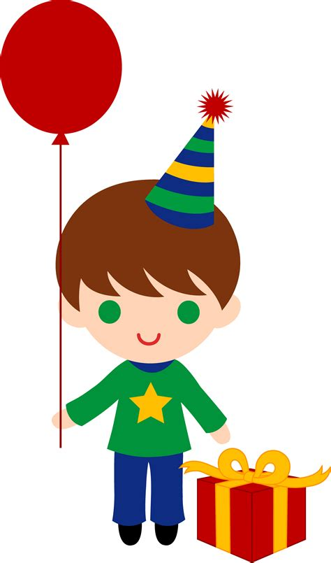 Birthday Boy Images Cliparts Co Boy Images Free