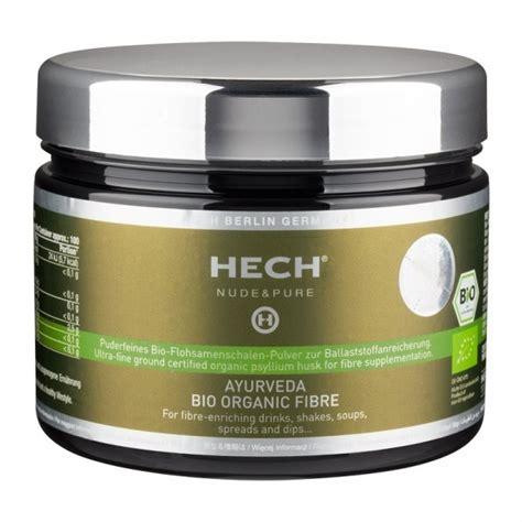Detox Fibre Powder by Hech Carry Cleanse Organic Organic Fibre Powder
