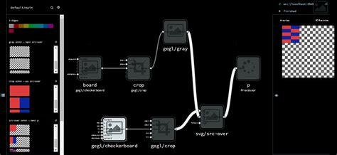 qt5 custom layout gegl gets mipmaps 71 new image processing operations