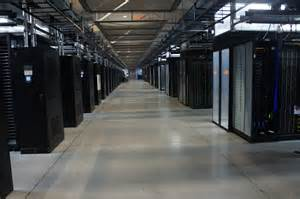 gigaom a look inside facebook s oregon data center